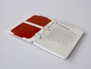 Ringbuch-Lochung