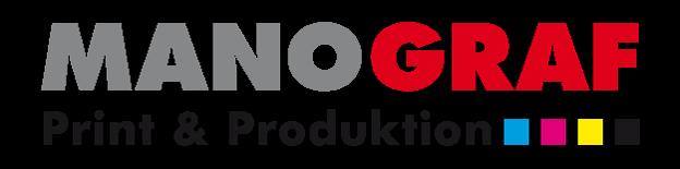 MANOGRAF Logo